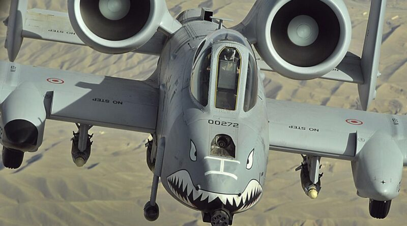 air-force-proposes-cutting-most-a-10s-from-davis-monthan-–-arizona-daily-star