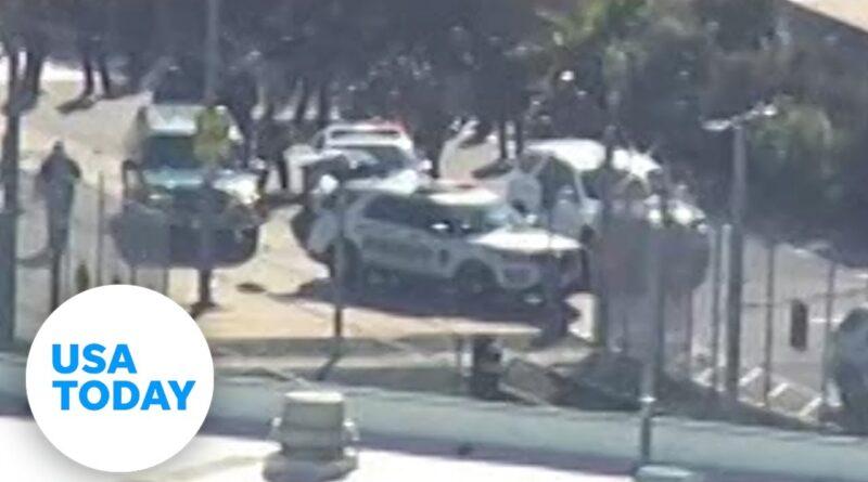 Authorities give update on San Jose rail yard shooting rampage   USA TODAY