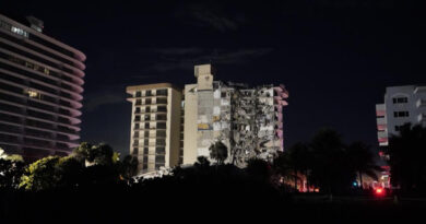 surfside-condo-collapses,-killing-at-least-1-person-–-florida-politics