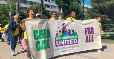 california-child-care-providers-push-governor-for-higher-pay-–-miami-herald