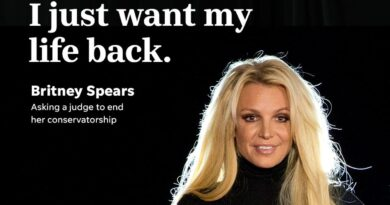 britney-spears-fights-to-end-her-conservatorship,-cause-in-miami-condo-collapse-unclear:-5-things-podcast-–-usa-today