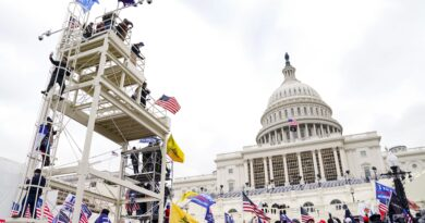 fact-check:-claims-of-fbi-role-in-jan.-6-capitol-attack-are-false-–-usa-today