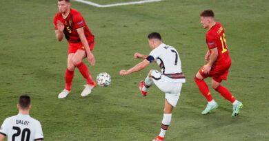 euro-2020-elimination-caps-lackluster-season-for-ronaldo-–-miami-herald