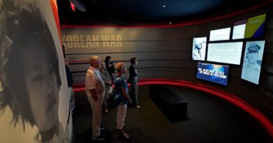reimagined-harry-truman-presidential-library-set-to-reopen-–-miami-herald