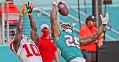 podcast:-examining-the-xavien-howard-situation,-dolphins-roster-and-position-battles-–-miami-herald