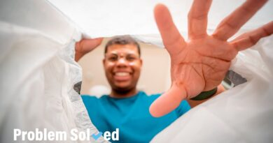 5 easy solutions for common household odors   Problem Solved
