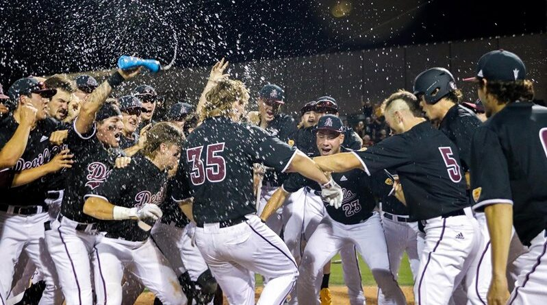 sun-devil-baseball-to-make-41st-postseason-appearance-in-austin-regional-–-arizona-state-university-athletics-–-sun-devil-athletics
