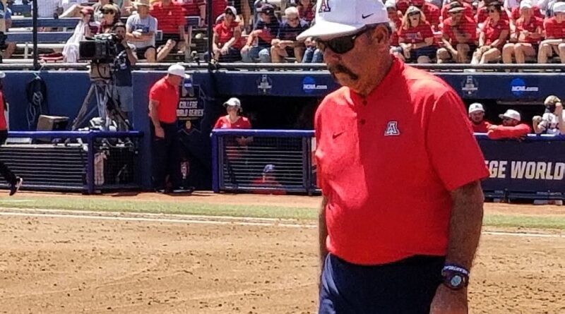 arizona-softball:-press-conference-with-mike-candrea-–-all-sports-tucson