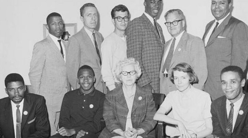 paving-the-way:-meet-the-13-original-freedom-riders-who-changed-travel-in-the-south-–-tennessean