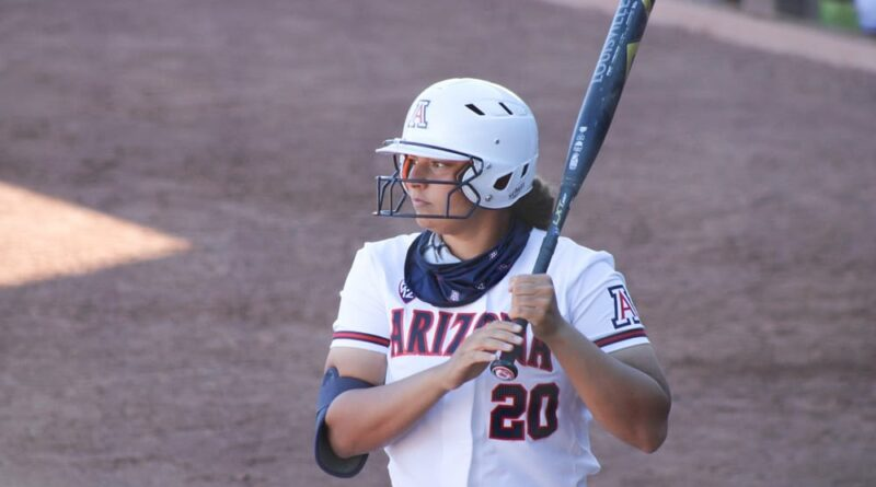 """carlie-scupin:-""""dream-for-every-little-girl,-especially-from-tucson""""-to-play-for-arizona-–-all-sports-tucson"""