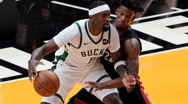 what-are-the-bucks-doing-with-their-week-off-during-the-playoffs?-what's-their-reaction-to-recent-fan-incidents?-–-milwaukee-journal-sentinel
