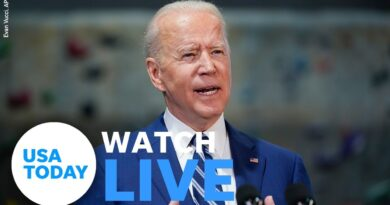 President Biden delivers remarks on the release of May job numbers (LIVE)   USA TODAY