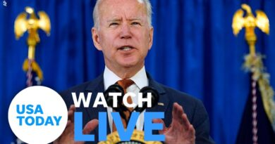 President Biden signs the Juneteenth National Independence Day Act (LIVE) | USA TODAY