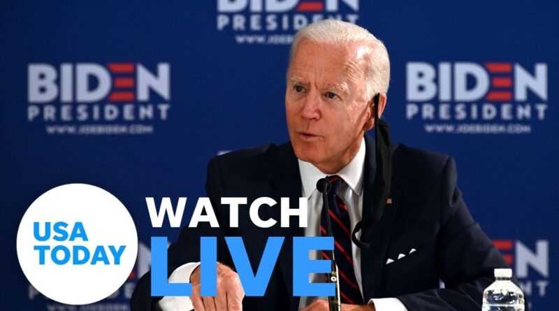 President Biden delivers remarks on COVID-19 response (LIVE) | USA TODAY
