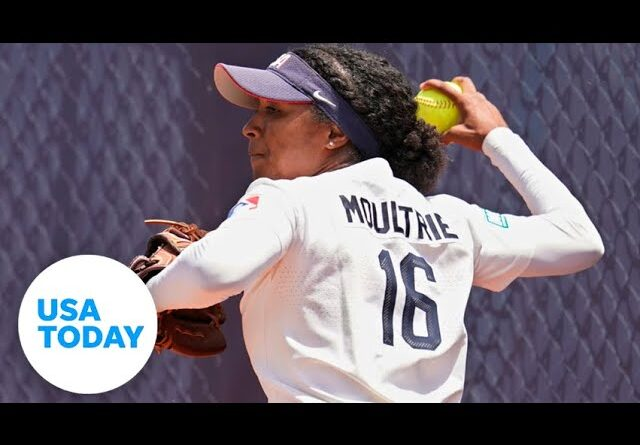 What does the future hold for Olympic softball beyond the Tokyo Games? | USA TODAY