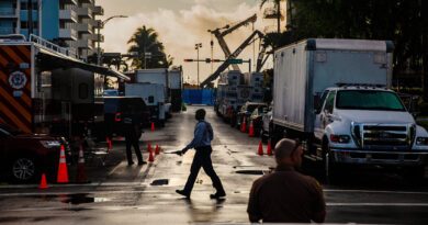 the-building-collapse-in-miami-live-updates:-the-latest-–-the-new-york-times