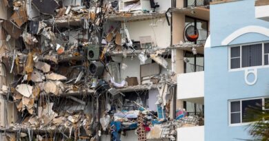 new-details-about-disrepair,-concrete-damage-at-miami-condo:-5-things-podcast-–-detroit-free-press