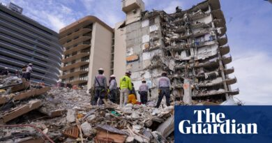 north-miami-beach-condo-evacuated-after-surfside-collapse-audit-–-the-guardian