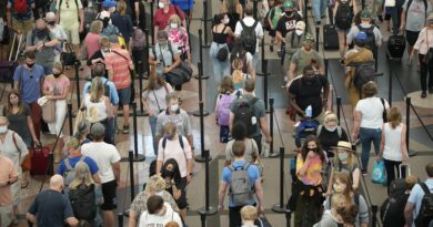 southwest,-american-delays-hint-at-hard-summer-for-travelers-–-the-associated-press