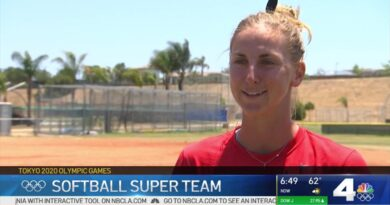 usa-softball-ready-for-tokyo-–-nbc-southern-california