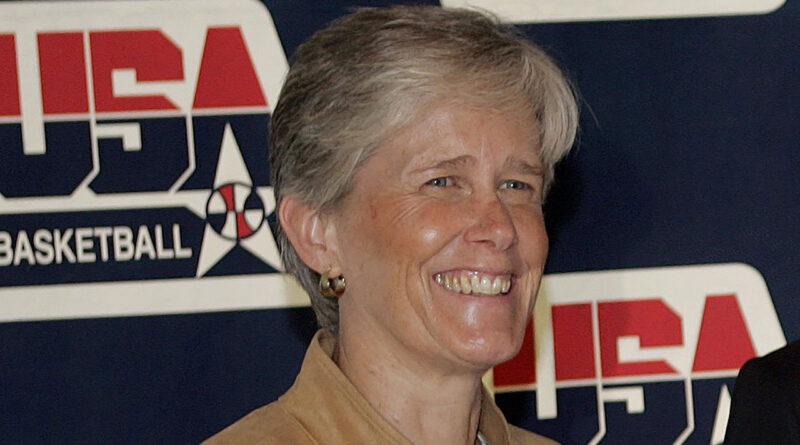us-women's-hoops-program-director-stepping-down-after-tokyo-–-fox-news