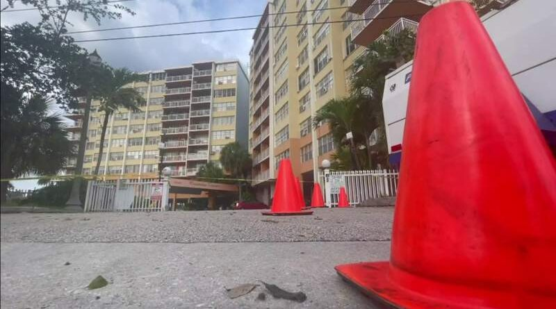 forced-out-condo-residents-in-north-miami-beach-don't-know-when-they're-coming-home-–-wplg-local-10