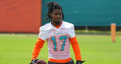 cbs-sports-predicts-jaylen-waddle-to-be-miami-dolphins'-mvp-–-247sports
