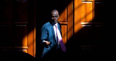 haitian-leader's-killing-draws-condemnation,-calls-for-calm-–-miami-herald