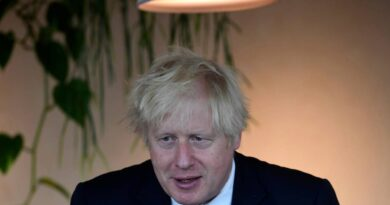 johnson-confirms-most-british-troops-have-left-afghanistan-–-miami-herald