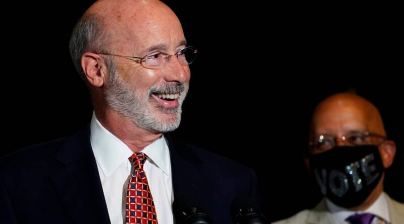 end-of-term-in-sight,-wolf-sets-sights-on-school-funding-–-miami-herald