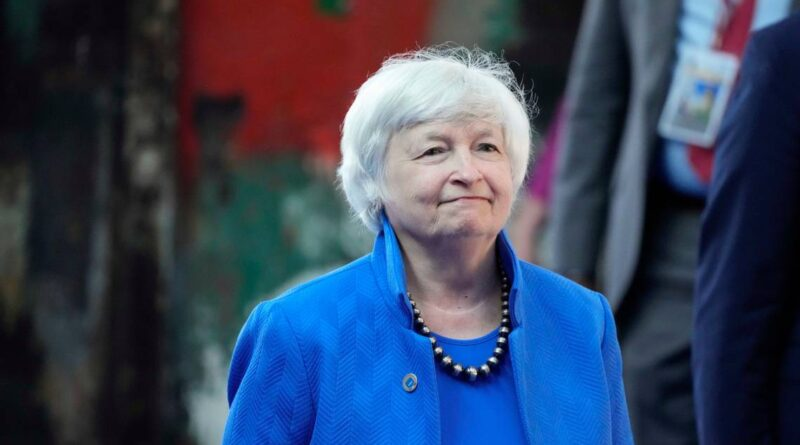 yellen:-us-regulators-to-assess-risk-posed-by-climate-change-–-miami-herald