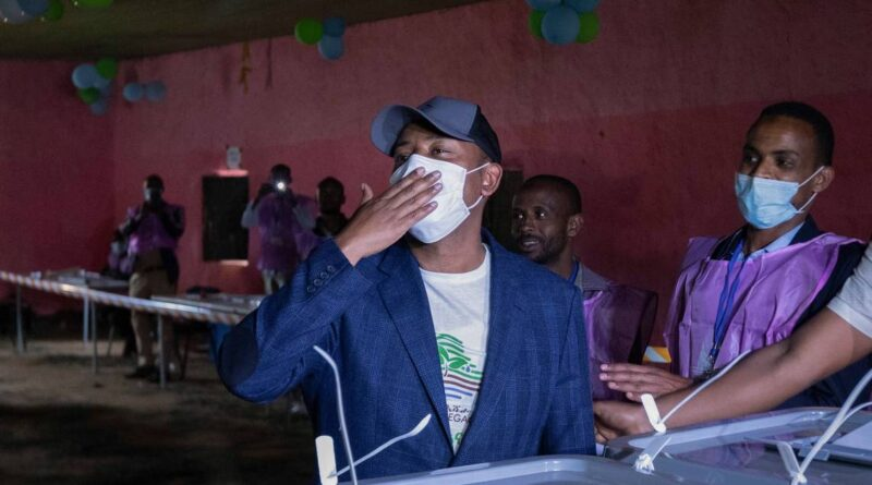 ethiopia's-ruling-party-wins-national-election-in-landslide-–-miami-herald