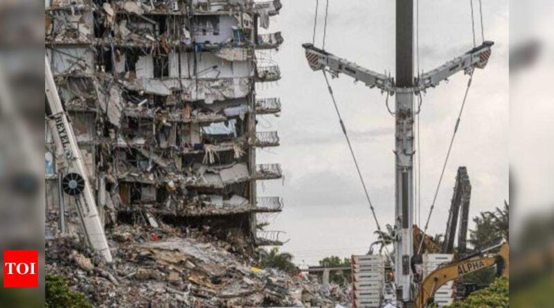 usa-news-live-updates:-death-toll-in-florida-condo-building-collapse-rises-to-95-–-times-of-india