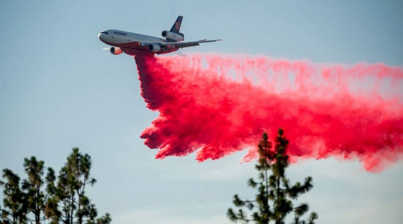 'scary':-fuel-shortage-could-ground-firefighting-aircraft-–-miami-herald