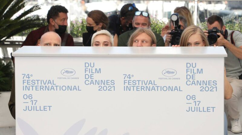 unable-to-leave-russia,-director-attends-cannes-virtually-–-miami-herald