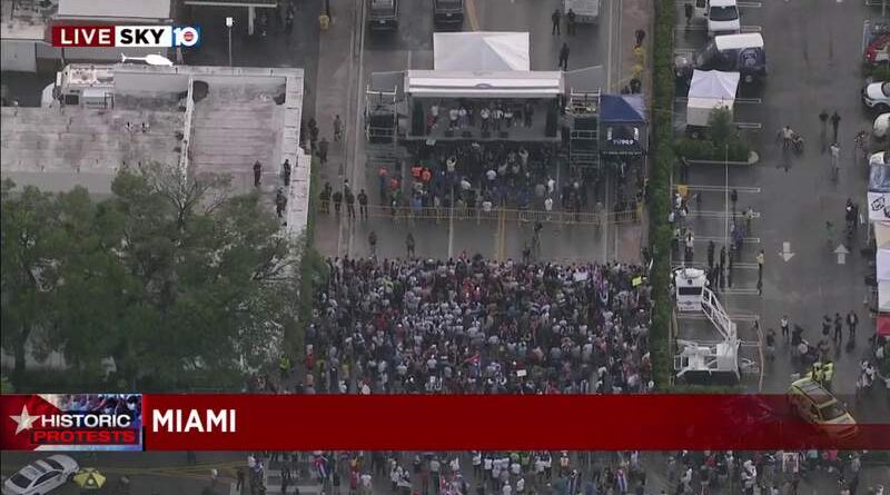 miami's-sos-cuba-concert-to-gather-15000-in-little-havana,-police-say-–-wplg-local-10