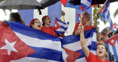 protesters-in-solidarity-with-cubans-block-major-miami-road-–-south-florida-sun-sentinel-–-south-florida-sun-sentinel