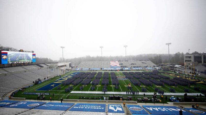 army-launches-fund-drive-for-michie-stadium-project-–-miami-herald