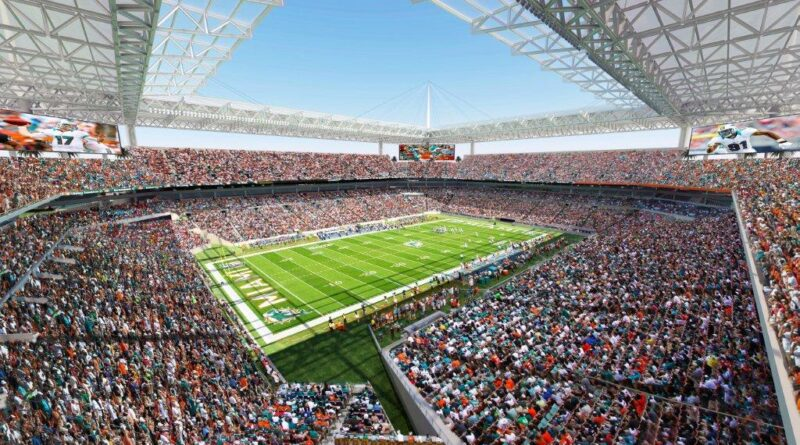 la-liga-open-to-playing-games-in-miami-–-sports-talk-florida
