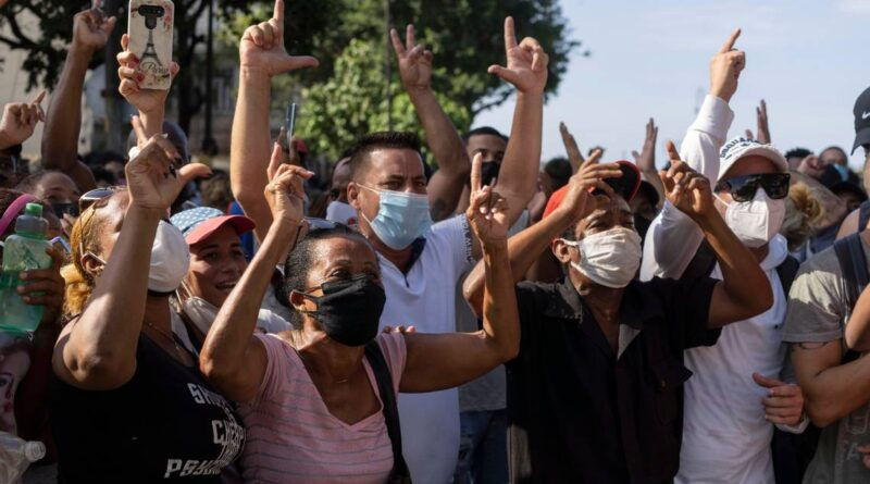 cubans-wonder-what's-next-after-antigovernment-protests-–-miami-herald