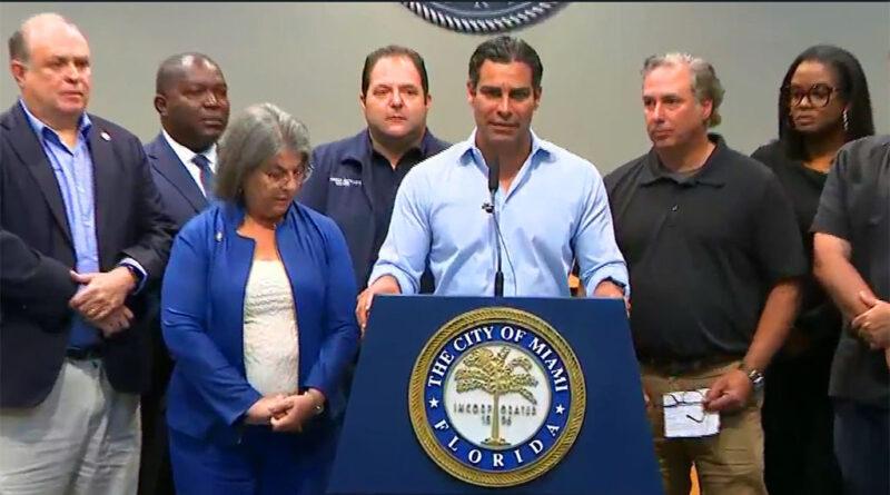 coalition-of-south-florida-mayors-urge-biden-administration-to-step-up-to-help-cuba,-haiti-–-cbs-miami