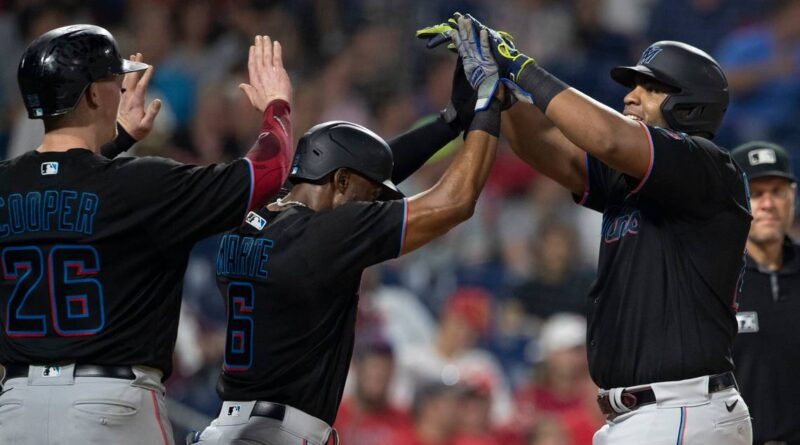 the-good,-bad-and-ugly-from-marlins'-doubleheader-split-in-philly-with-deadline-looming-–-miami-herald