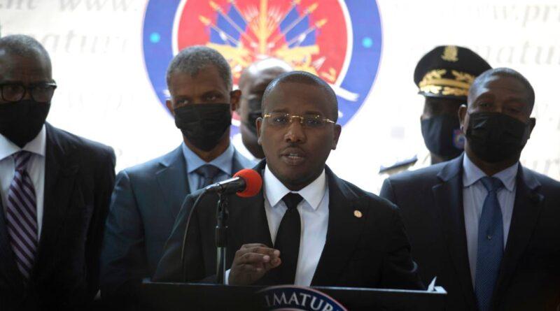 martine-moise,-wife-of-slain-president,-returns-to-haiti-–-miami-herald