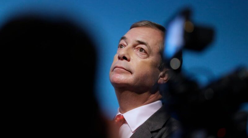 struggling-channel-gb-news-hires-nigel-farage-to-host-show-–-miami-herald