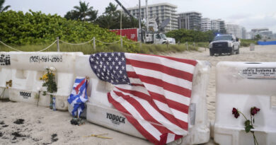 judge:-all-options-on-table-for-site-of-collapsed-building-–-florida-politics