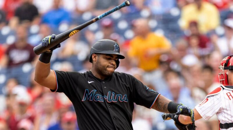 marlins'-starling-marte,-jesus-aguilar-are-heating-up-just-in-time-for-the-trade-deadline-–-miami-herald