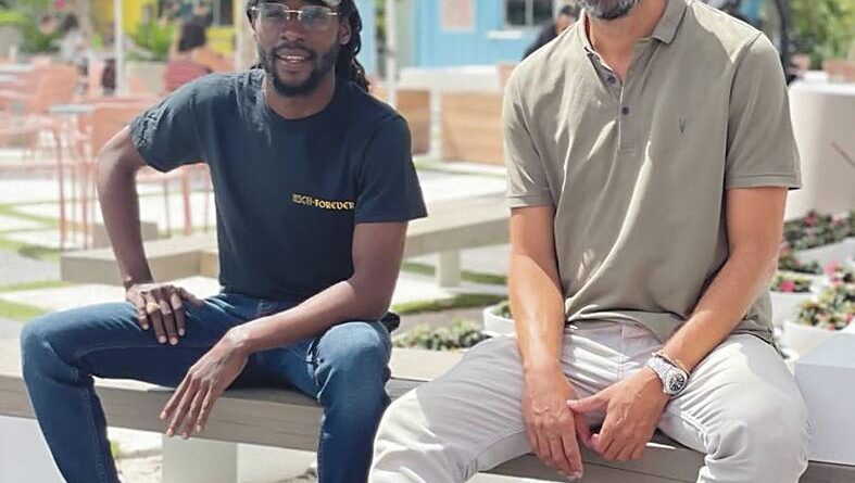 sven-vogtland-makes-j'can-culture-his-business-with-dubwise-miami-–-jamaica-gleaner