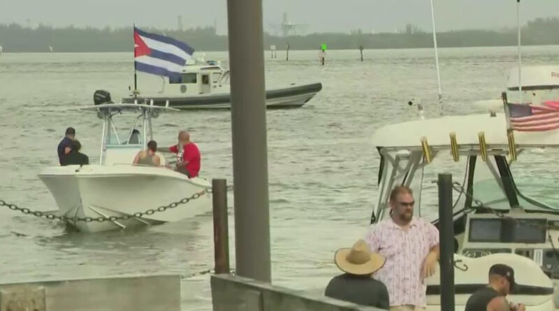 homeland-security-has-warning-for-south-florida-boaters-plan-to-take-part-in-flotilla-to-cuba-–-cbs-miami