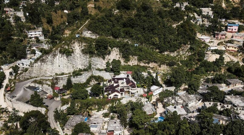 'my-life-is-in-danger-come-save-my-life.'-haitian-president's-desperate-final-pleas-–-miami-herald