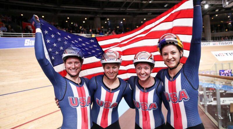tokyo-olympics:-team-usa-for-cycling-events-–-cyclingnews.com